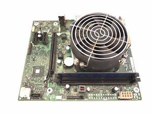 Fujitsu D3230-A13 GS 1/2/4 Socket 1150 Motherboard + I3 4130 CPU + 4GB RAM DDR3