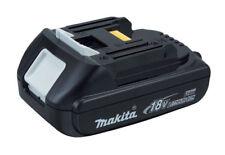 Makita Industriewerkzeug-Akkus & -Aufladegeräte