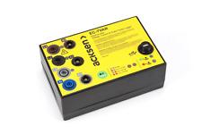 Electrocorder EC-7VAR-2K, 3 Phase Power Logger, 2kA / phase (50Hz)