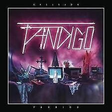 Callejon - Fandigo   LIMITED EDITION  CD  NEU  (2017)