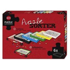 Puzzles Heye en carton