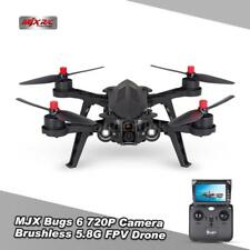 MJX Bugs 6 B6 250mm Brushless 720P Camera 5.8G FPV Drone with G3 Goggles P5Q6