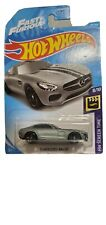 Hot Wheels: Fast And Furious '15 Mercedes-Amg Gt 15