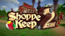 Shoppe Keep 2 Business and Agriculture RPG Simulation (Global Steam PC Key)