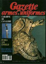 Revue magazine militaire gazette des armes janvier 1991 book
