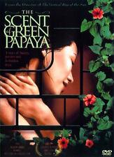 THE SCENT OF GREEN PAPAYA - NEW RARE DVD
