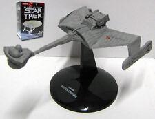 Star Trek USS Klingon Battle Cruiser  Enterprise sci-fi movie model figure toy