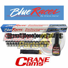 FORD 302 351 CLEVELAND CAM & LIFTER KIT CRANE BLUE RACER GREAT RANGE YOU CHOOSE