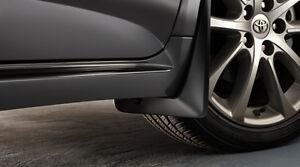 Toyota Avalon 2013 - 2018 Splash Mud Guards - OEM NEW!
