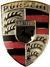 Emblem fits 1965-1995 Porsche 911 928 944  OE SUPPLIER