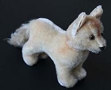 Silber- bzw. Polar-Fuchs/Fox ca/approx 1964-69 sehr selten - extremely rare