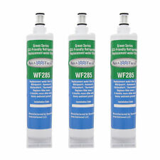 Replacement Water Filter Cartridge For Whirlpool Refrigerator GS6SHAXKS01 3 pack