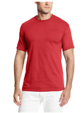 Soffe Men's Short Sleeve Tee Red XX-Large