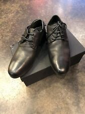 """Marsell """"Formica"""" Lavagna Black  leather shoes 37"""