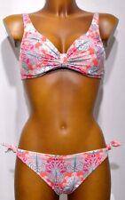 -50% Costume da bagno Bikini DONNA ferretto, TENERA CARLOTTA tg. 44-M coppa C