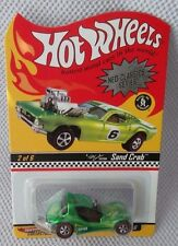 SAND CRAB (1:64) Hot Wheels 2007 RLC Neo-Classics Series #6 (2 of 6) #1543/11000