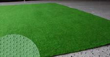 Rasenteppich Kunstrasen Standard grün 400x300 cm
