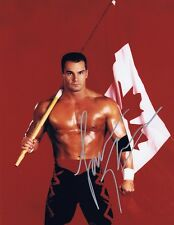 Lance Storm Autographed Signed 8x10 Photo w/Coa Wwe Ecw Wcw
