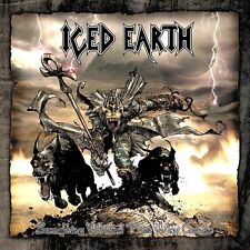 Iced Earth-Something Wicked This Way Comes LP Heavy Metal Sticker or Magnet