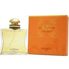 24 Faubourg Hermès for women Eau de Parfum 50 ml OVP