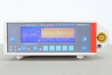 Novametrix Medical Systems Capnogard ETCO2 Monitor   (10602 A24)