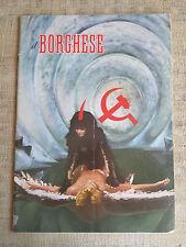 Il Borghese n.50 14 dicembre 1967