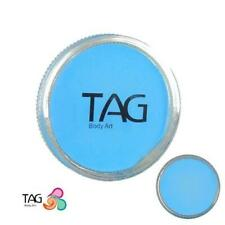 TAG Body Art Face Paint Light Blue R3203 32g
