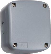 Knightsbridge IP66 Weatherproof Small Junction Box Enclosure 86 x 74 x 62 mm