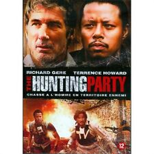 The hunting party (Richard Gere, Terrence Howard) DVD NEW BLISTER PACK