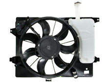 For 2014 Kia Forte Koup Auxiliary Fan Assembly 48995PF 2.0L 4 Cyl