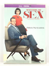 Masters of Sex Saison 1 Coffret DVD