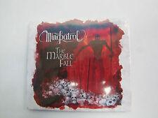 Mindpatrol - The Marble Fall - Digipack Metal NEU & OVP                 Regal4