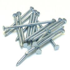 72 Stück Stauchkopfstifte Stauchkopfnägel Drahtstifte 45 mm verzinkt