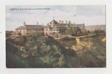 Shanklin,Isle of Wight,U.K.Home of Rest,Used,1917
