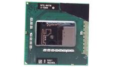 Intel Core i7-720Qm 1.6Ghz 2.5 Gt/s rPga988A Laptop Cpu - Slbly