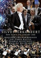 Silvesterkonzert 2008  - Gala from Berlin BD (blu-ray disc) [2017]