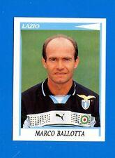 CALCIATORI PANINI 1998-99 Figurina-Sticker n. 184 - BALLOTTA -LAZIO-New