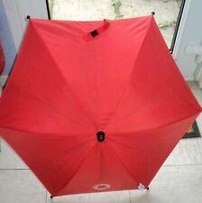 bugaboo orange umbrella with clip number 3