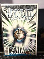 Doom Patrol (2009 5th Series) comic books