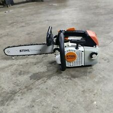 STIHL MS200T Top handle chainsaw