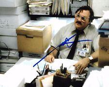 GFA Office Space Milton * STEPHEN ROOT * Signed Autograph 8x10 Photo S2 COA
