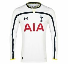 Tottenham Hotspur Home Football Shirts (English Clubs)