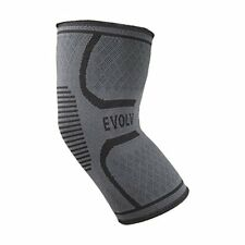 Knee Sleeve Adjustable Elastic Compression Sport Sleeve Knee Support Pain Relief