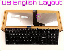 New Laptop US Keyboard for Toshiba Satellite S855-S5378 S855-S5252 S855-S5382