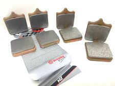 Brembo Front Brake Pads Racing Z04 Sinter BMW S 1000 RR 2009 - 2018