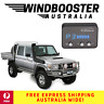 Windbooster 7-Mode Throttle Controller to suit Toyota Landcruiser 79 series