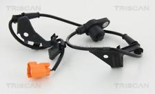 Sensor, Raddrehzahl TRISCAN 818040114 vorne für HONDA