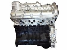 Remanufactured engine FORD RANGER 2.5TDCI 143 HP 06-12R