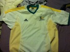 South Africa Football Shirt