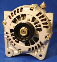 1993-1994-1995 LINCOLN MARK VIII 4.6L V8 ALTERNATOR  A6T41491-13448 120AMP